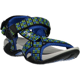 CMP Campagnolo Hamal Hiking Sandals Kids Zaffiro